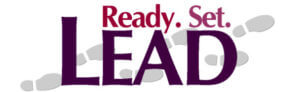Ready Set Lead Logo