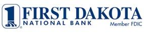 First Dakota Bank Logo